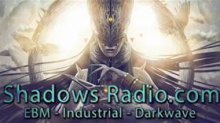 Gothic Industrial Music Mix - EBM - Dark Indie