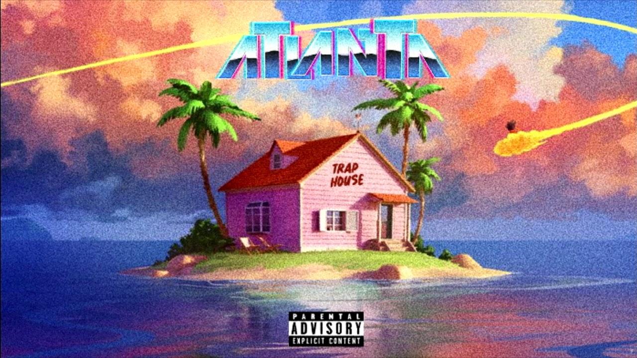 Kiev - Atlanta feat.China