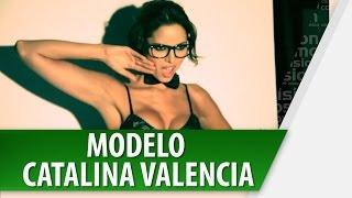 Catalina Valencia deOssa Modelo / Cosmovision