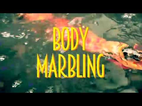 Body Marbling by Dirty Workers Studio