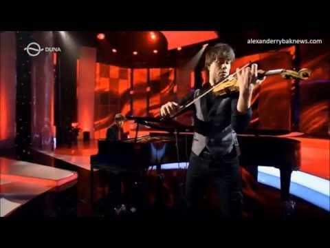 Alexander Rybak: Hungarian Suite  270516