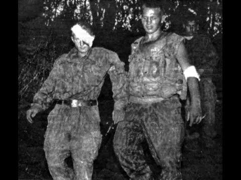 Чечня 1995: Злые духи Лысой горы - 20 лет подвигу отряда «Росич»