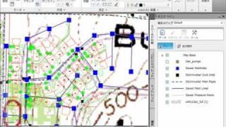 10: 2011新機能! -計画・分析のためのツール-複数の座標系トラッキング