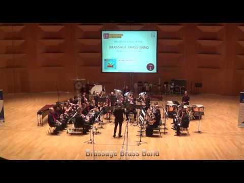 Brassage Brass Band  - Orion - Paul Lovatt Cooper