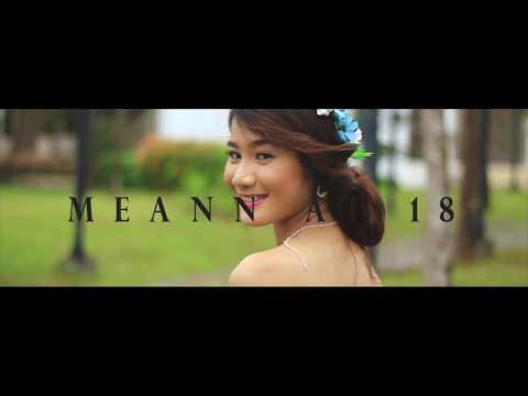 Meann turns 18 | Pre-Debut Video Shoot