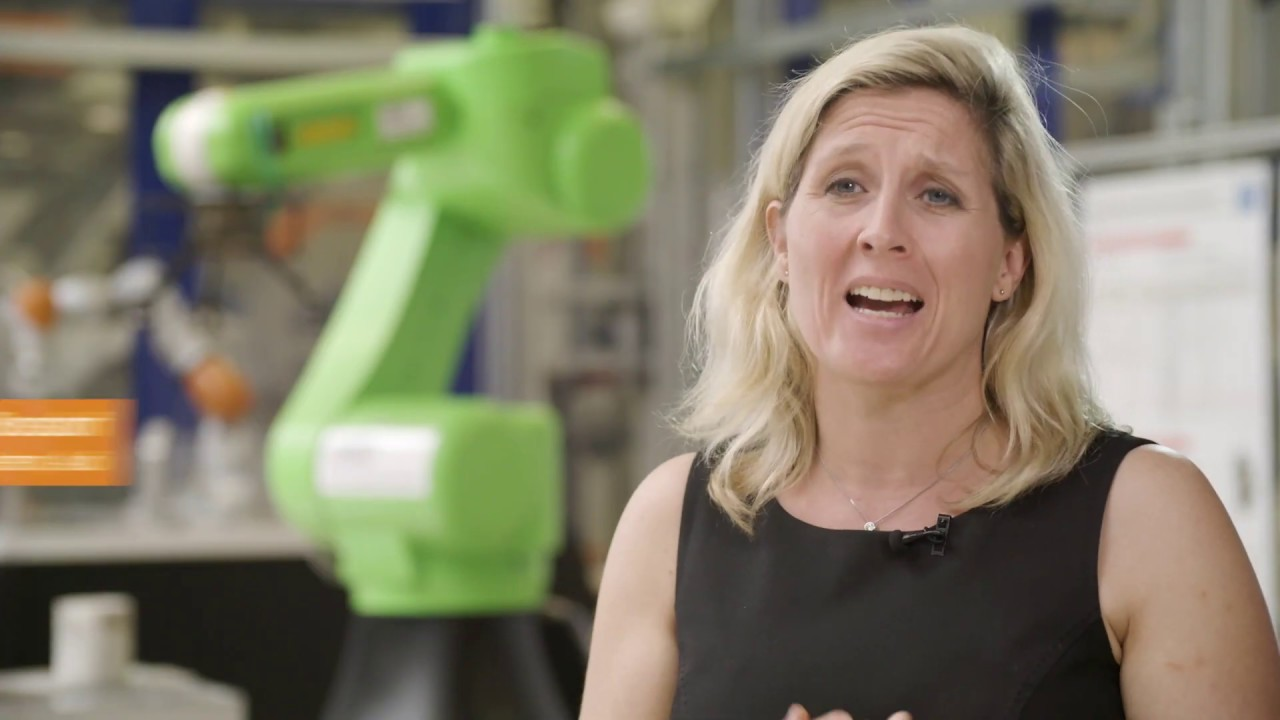automatica 2020 – On the Way to Safe Human-Robot Collaboration