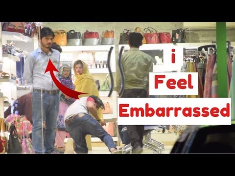 A day full of Embarrassment | Falling for no reason