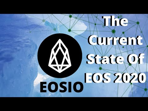 Honest Thoughts On The State Of EOS Going Into 2020