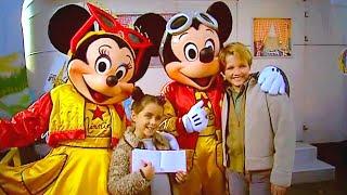Disneyland Paris - Un Séjour Inoubliable