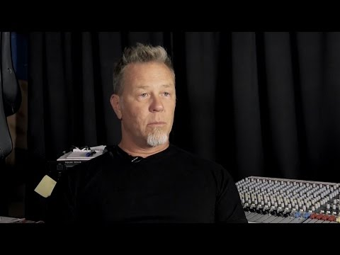 Metallica: Back to the Front - What Does 'Master of Puppets' Represent?