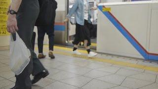 【都営交通】PROJECT TOEI 001 ホームドア全線へ