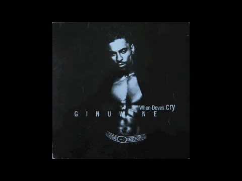 Ginuwine - When Dooves cry (Sir Reel Mix)