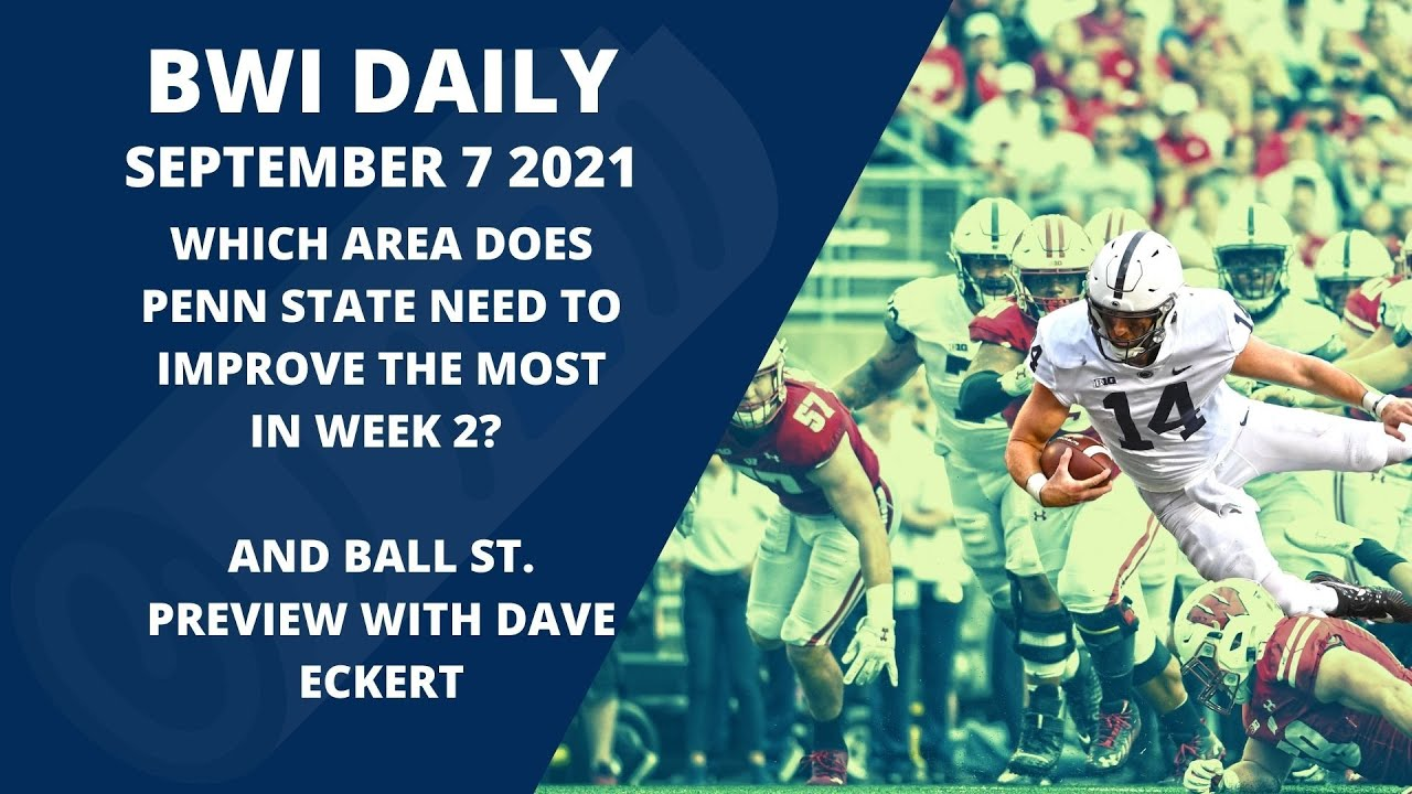 Penn State Football beats Ball State if this happens, Cardinals do if ...