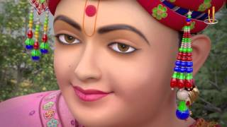 Swaminarayan 3D Animation LilaChham Vanma English Trailer