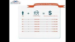 How does a Reverse Mortgage work - All Reverse Mortgage
