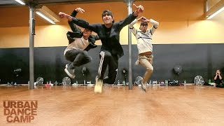 marleyla ebrahim quick crew choreography 310xt films urban dance camp