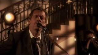 The Whale Has Swallowed Me - Hugh Laurie - Dr. House