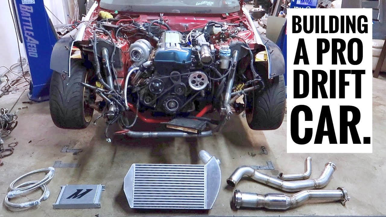 what-happened-to-my-350z-drift-car