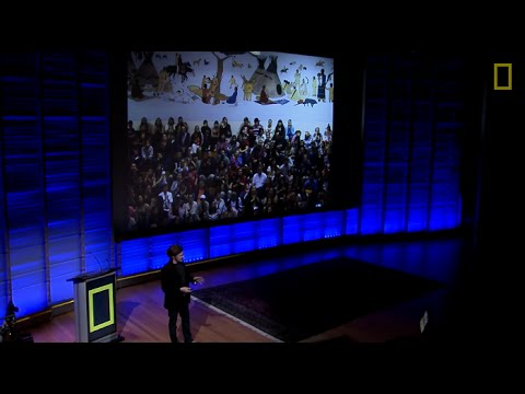 The Webbys & National Geographic Present: Storytelling in the Digital Age