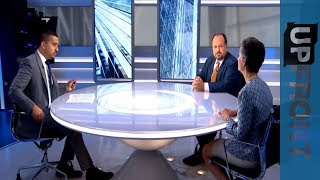UpFront - Did Saudi Arabia miscalculate with Qatar feud? thumbnail