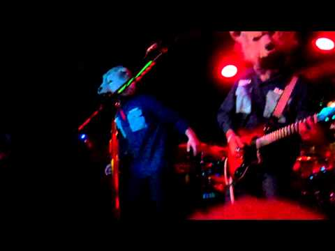 MAN WITH A MISSION (Japan) Distance Live at Bottom Of The Hill San Francisco 7/8/2014