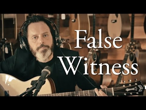 Parliament Square - False Witness [Live at Steamboat Music]