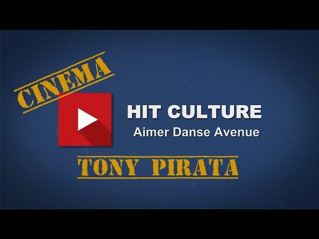 [Hit Culture] - Q&A Tony Pirata - Du Prof de Kiz à l'acteur de cinéma 24/04/2021