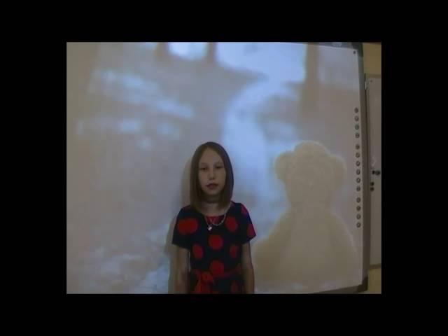 Изображение предпросмотра прочтения – ДарьяМартынушкина читает произведение «Быть без людей» В.Я.Брюсова