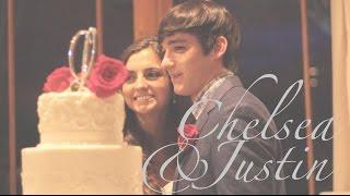 Chelsea & Justin {a wedding film}