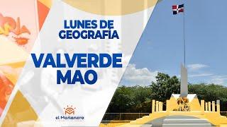 Lunes de geografía - Valverde Mao M・A・O 検索動画 33