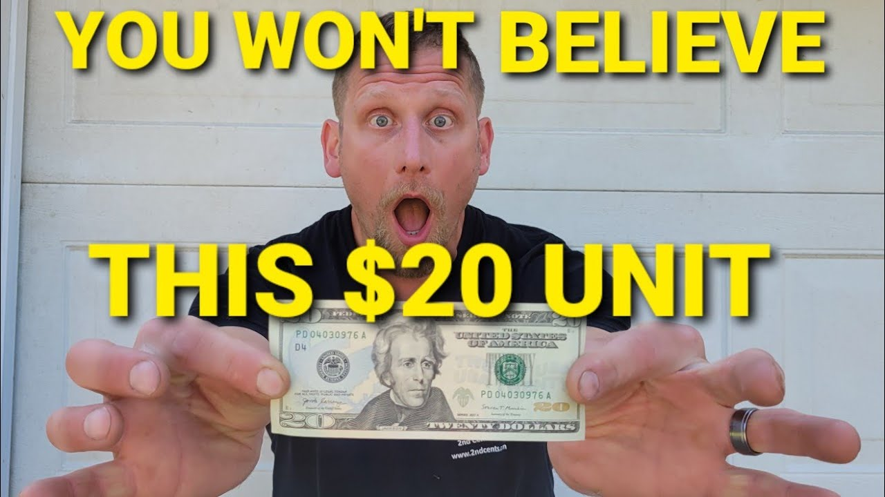 Owner ABANDONED STORAGE UNIT with $1,000's in items, WHY? I ONLY PAID $20?  - Unboxing Locker!