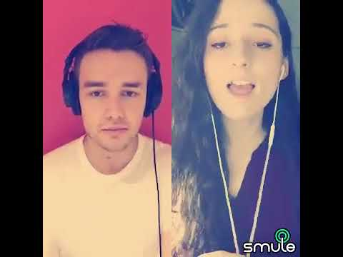 Strip That Down - Liam Payne & Isabelitaezeiza (Smule Duet) #SingWithLiam