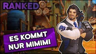 Es kommt nur Mimimi • Overwatch 2-Stack Ranked