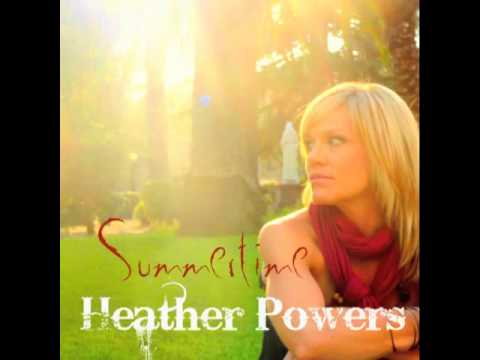 """""""Summertime"""" (Home) by Heather Powers"""