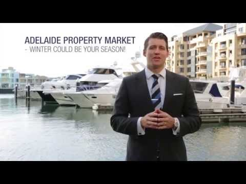 Harcourts Packham Property Adelaide Real Estate Report -  Winter 2015