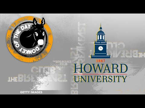 Social Media Reacts To Howard University's New Editor-In-Chief