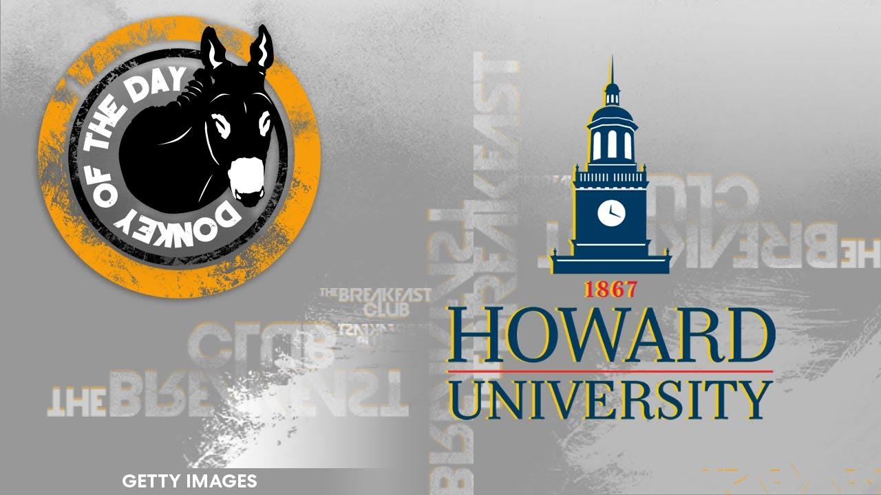 Social Media Reacts To Howard University's New Editor-In-Chief