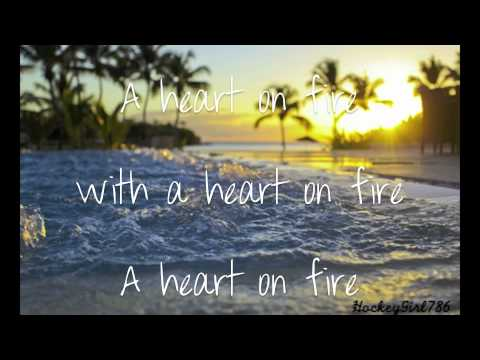 Defqwop – Heart Afire Lyrics   Genius Lyrics