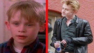 8 Süße Kinderstars - Die sich schrecklich verändert haben!