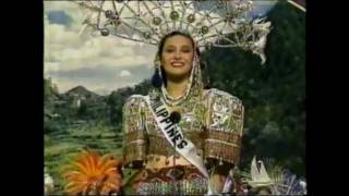 Successful Miss Universe-Philippines [2011 Edition]