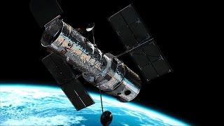 Крайний Рубеж Телескопа Хаббл HD