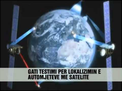 """""""GPS"""" Europian thuajse gati - Vizion Plus - News - Lajme"""