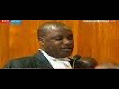 Ekuru Aukot,s lawyer, Elias Mutuma's submissions on of presidential candidate's nomination