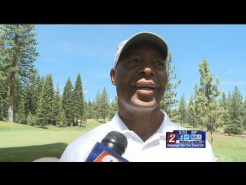 7/13 - 5:30pm - Sports: Gene Upshaw Memorial Classic in Truckee