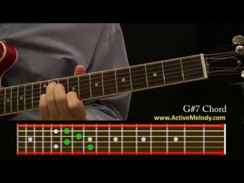 how-to-play-a-g#7-(sharp)-chord-on-the-guitar