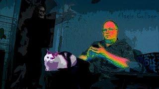 QZ - Кошки видят больше - Cats see more