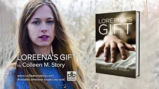 Loreena's Gift Book Trailer