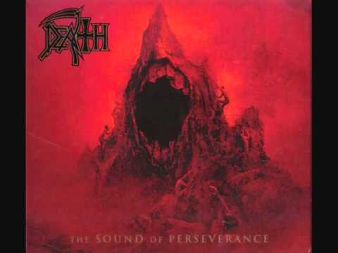 Death - Spirit Crusher(remastered)