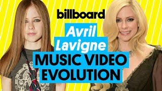 Avril Lavigne Music Mp3 Evolution: 'Complicated' to ''Head Above Water' | Billboard