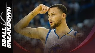 Why Steph Curry Can